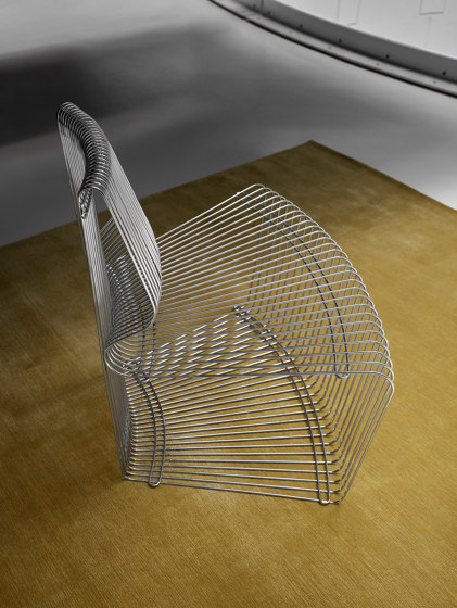 Pantonova Concave | Modular Seating System by Montana Furniture