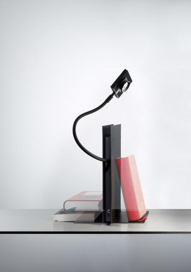 Oskar on the Shelf by Ingo Maurer