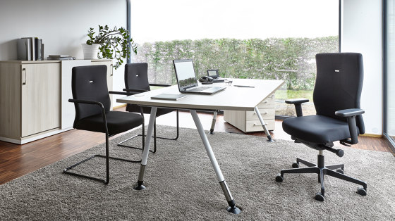 laboro | Office chair de lento