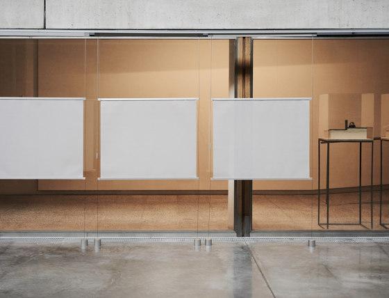 System W2 by Ann Idstein
