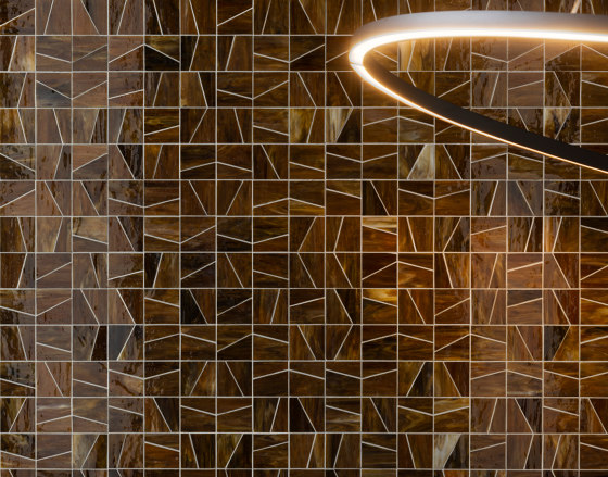 Jointed de Mosaico+