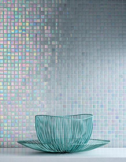 Perle 15x15 Grigio S de Mosaico+