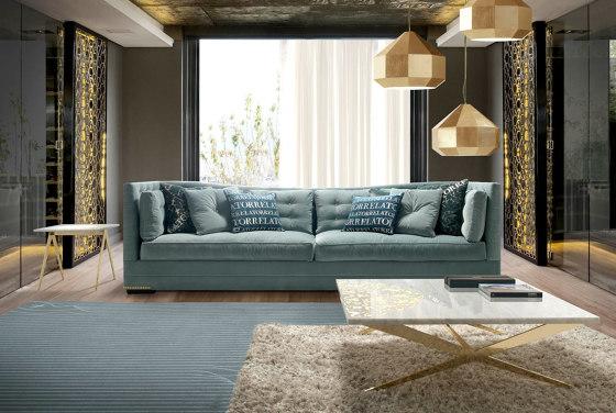 Five Stars Sofa de Ascensión Latorre