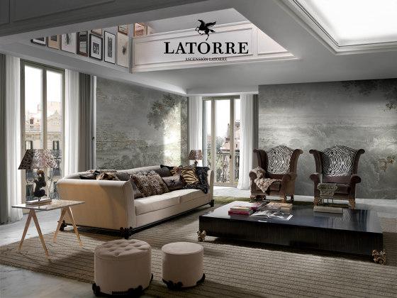Marriott Sofa de Ascensión Latorre
