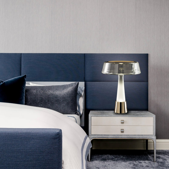 TECO TABLE LAMP by ITALAMP