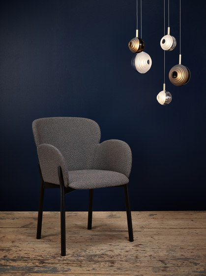 Ginger Armchair by TON