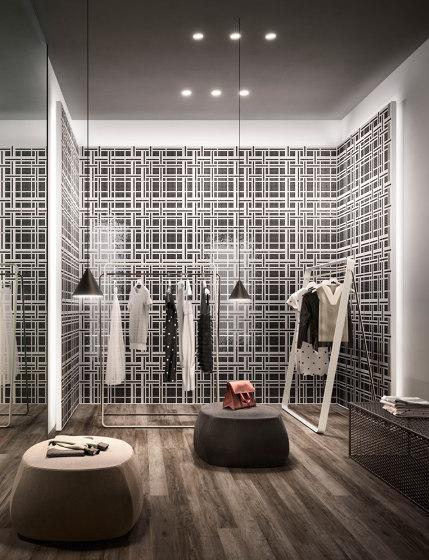 Cloth Grey di Mosaico+
