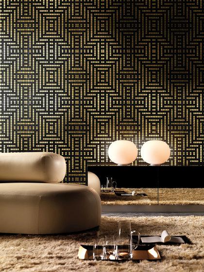 Peru Oro di Mosaico+