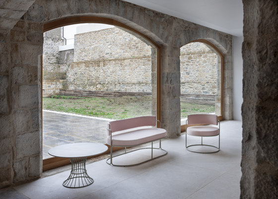 Paradiso Chair by iSimar