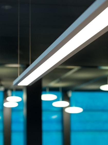 Item LED di Regent