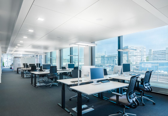 Tweak Office by Regent Lighting