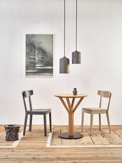 Prag Chair by TON