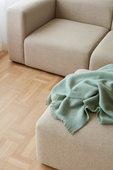 Mono Blanket by HAY