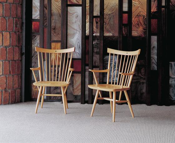 Riki windsor armchair by Conde House