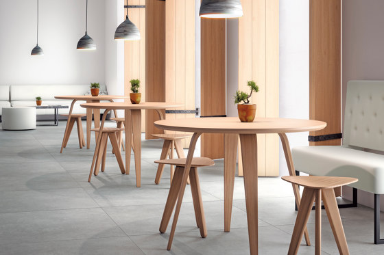 Tate Crema Natural by INALCO