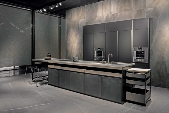Vint iTOP Gris Natural by INALCO