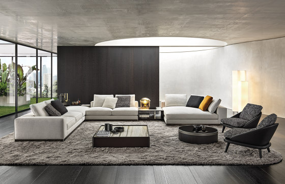 West by Minotti