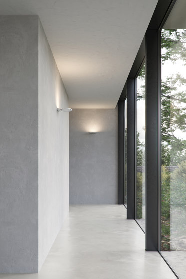 Ely Vertical wall light di GROK