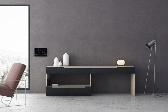 2N® Indoor Compact white by 2N Telekomunikace