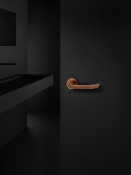 FSB 1119 Narrow-door handle by FSB