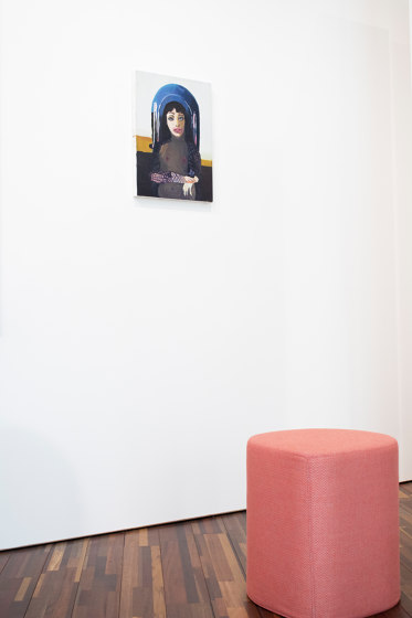 Side table Paris by Cartoni Design