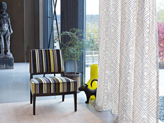 Infinity Stripe 645 by Zimmer + Rohde