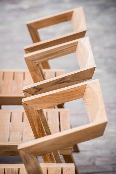 Urban Chair de Feelgood Designs