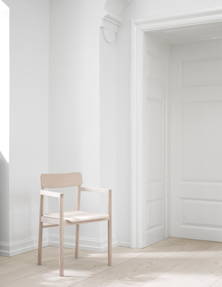 Post Table by Fredericia Furniture
