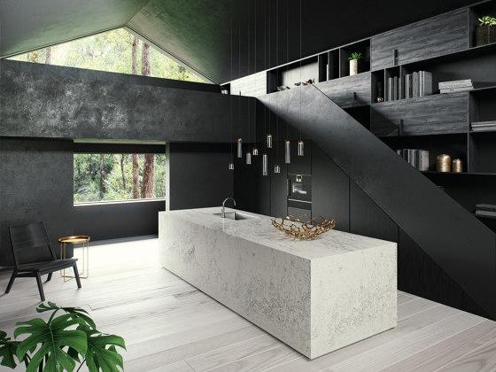 Piatra Grey by Caesarstone