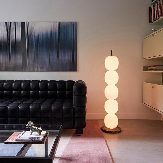 Mainkai Floor Lamp von Man of Parts