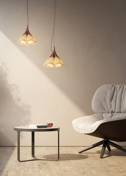 Jamz Hanging Lamp | Copper (CE/UK) by Lladró