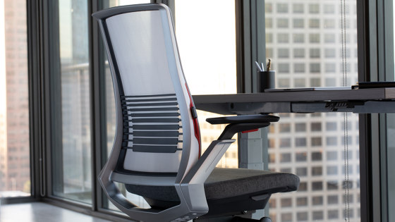 Vectra Task Chair de SitOnIt Seating