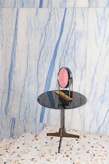Hexa  Low table by Saba Italia