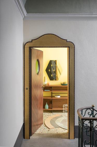 Libera  Bookcase by Saba Italia