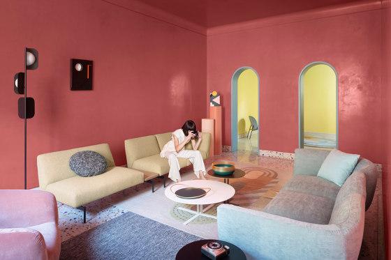 Rendez - vous  Sofa by Saba Italia