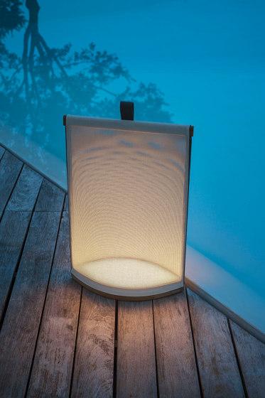 PILLOW 002 lantern by Roda