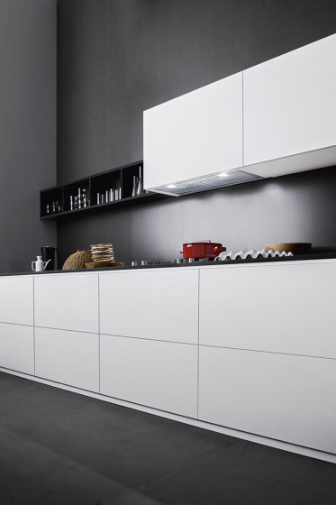 E.ion™ System | Bellaria White by Falmec