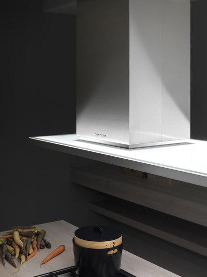 Silence - NRS® | Gruppo Incasso NRS® 70cm by Falmec