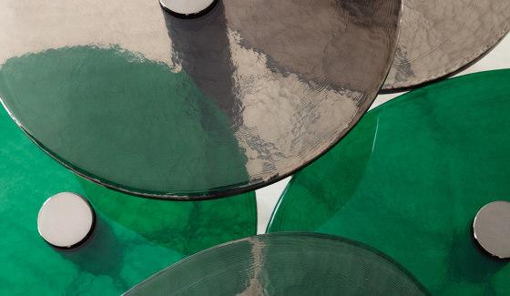 Jelly 55 Tondo Tavolino de Porada