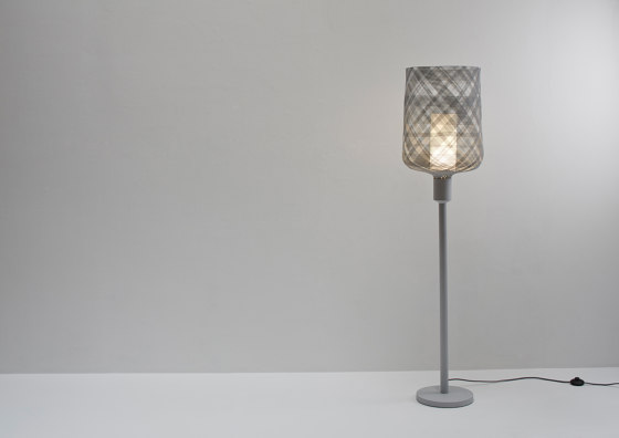 Antenna | Table Lamp | L Champagne de Forestier