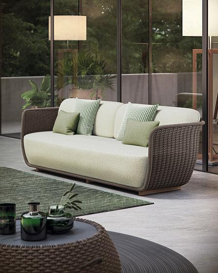 Bellagio Sofa by Atmosphera