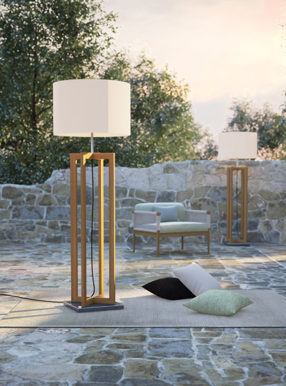 Vertigo Floor lamp by Atmosphera