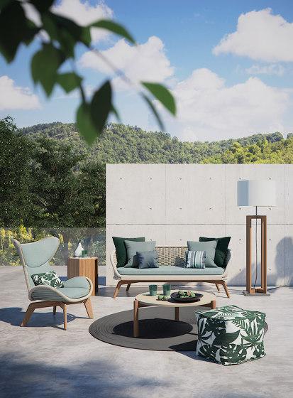 Zeta Coffee Table by Atmosphera