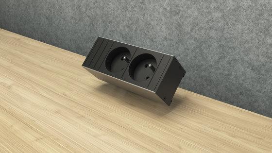 Steelcase Power Hub by Steelcase