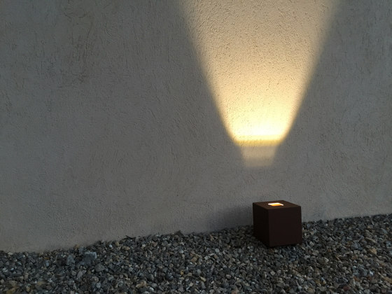 LED spot | SP 025 by LYX Luminaires
