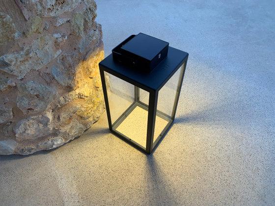 Lanterne SOLAIRE | LAS 400 de LYX Luminaires