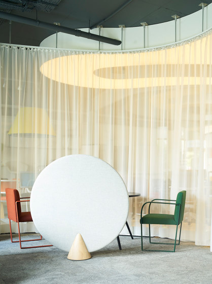Cone by MuteDesign®