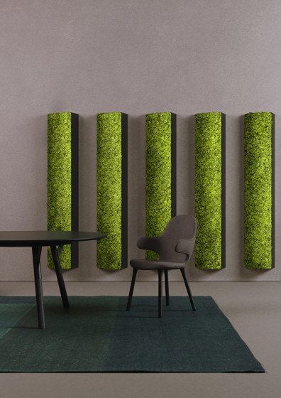 Angled Pillars di Greenmood