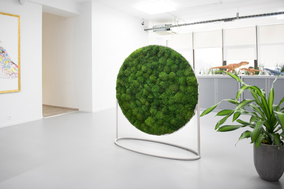 G-Screen di Greenmood