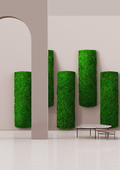 Pillar by Greenmood